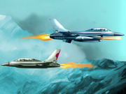 Fighting Aircraft Battle game