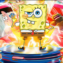 Power Packed – Card Battle Game – Nickelodeon game