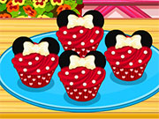 Minnie Mouse Cupcakes game
