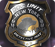 play Dog Unit New York: Detective Max