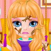 Baby Barbie Hospital Recovery game
