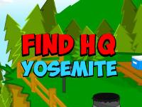 play Find Hq Yosemite
