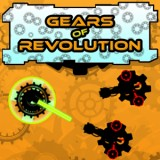 Gears Of Revolution game