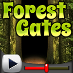 play G4K Forest Gates Escape Game Walkthrough