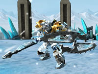 play Lego Bionicle Mask Of Creation