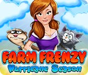 play Farm Frenzy: Hurricane Season