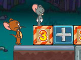 play Tom And Jerry Formula Adventure Invincible