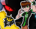 play Ben 10 The Return Of Psyphon