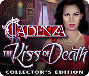 play Cadenza: The Kiss Of Death Collector'S Edition