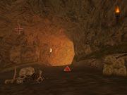 play Primary Cave Escape
