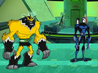 play Ben 10 - The Return Of Psyphon