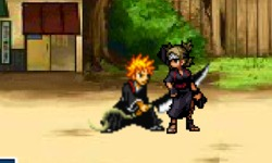 play Bleach Vs Naruto 2.1