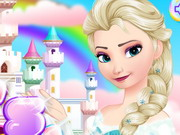 play Elsa Candy Makeup