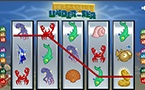 Slots: Under The Sea game