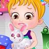 play Play Baby Hazel Pet Hospital