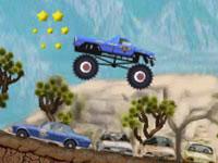 play Monster Truck Revolution 2