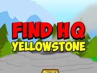 Find Hq Yellowstone game