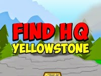 play Find Hq: Yellowstone