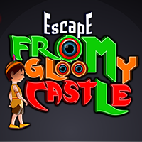 play Escape From Gloomy Castle