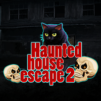 play Hunted House Escsape
