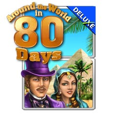 play Around The World In 80 Days