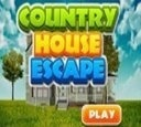 Country House Escape game