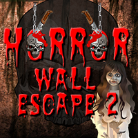 play Horror Wall Escape 2