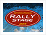 International Rally Stage 2014 game