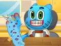 play Gumball Foot Doctor