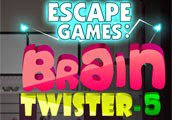 play 123Bee Escape Games: Brain Twister 5