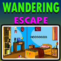 play Yal Wandering Escape