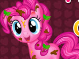 play Pinkie Pie Messy Cleaning