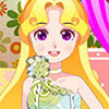 Design Beautiful Princess Costume game