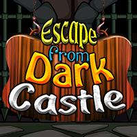 play Ena Escape From Dark Castle