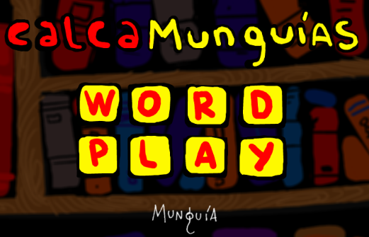 Word Play game