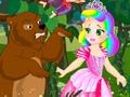 play Princess Juliet Forest Adventure