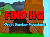 play Find Hq: Great Smokey Mountains