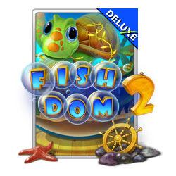 fishdome 2