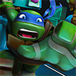Tmnt: Collect & Conquer game