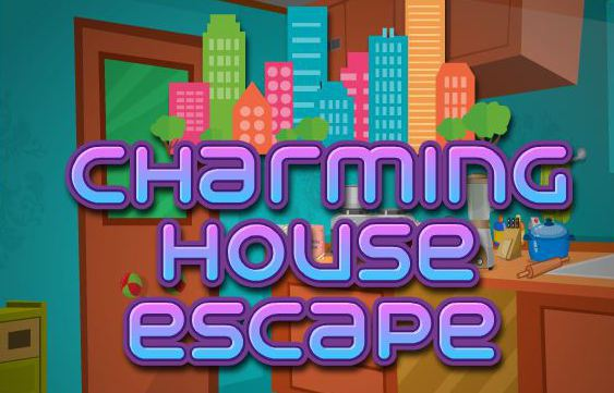 Charming House Escape game