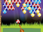 Blow Up The Colorful Balls game