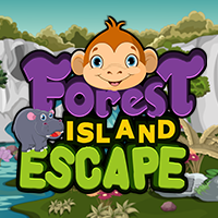 play Forest Island Escape