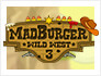 Madburger 3: Wild West game