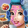 Play Snow White Real Makeover game