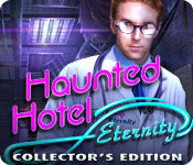 Haunted Hotel: Eternity Collector'S Edition