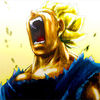 play Dragon Ball Fierce 2.8