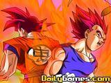 play Dragon Ball Fighting 2.8