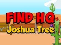 play Find Hq: Joshua Tree