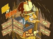 play Rail Of Death 4