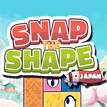 Snap The Shape: Japan game
